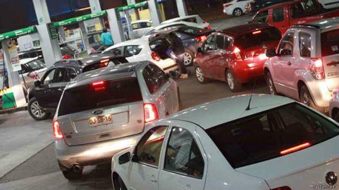 Cancelan 103 permisos a expendios, por 'huachicoleo'