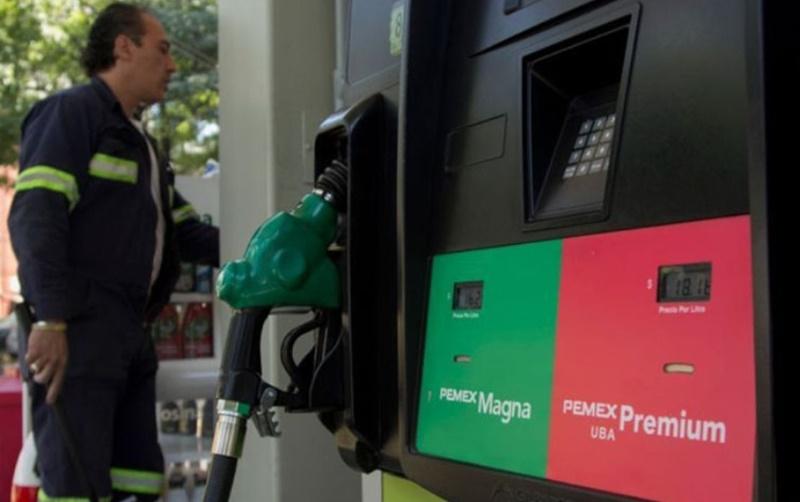 Faltan Gasolineras: COFECE