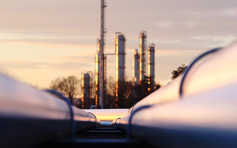 La petrolera Pemex limita el consumo de gas en el centro del país