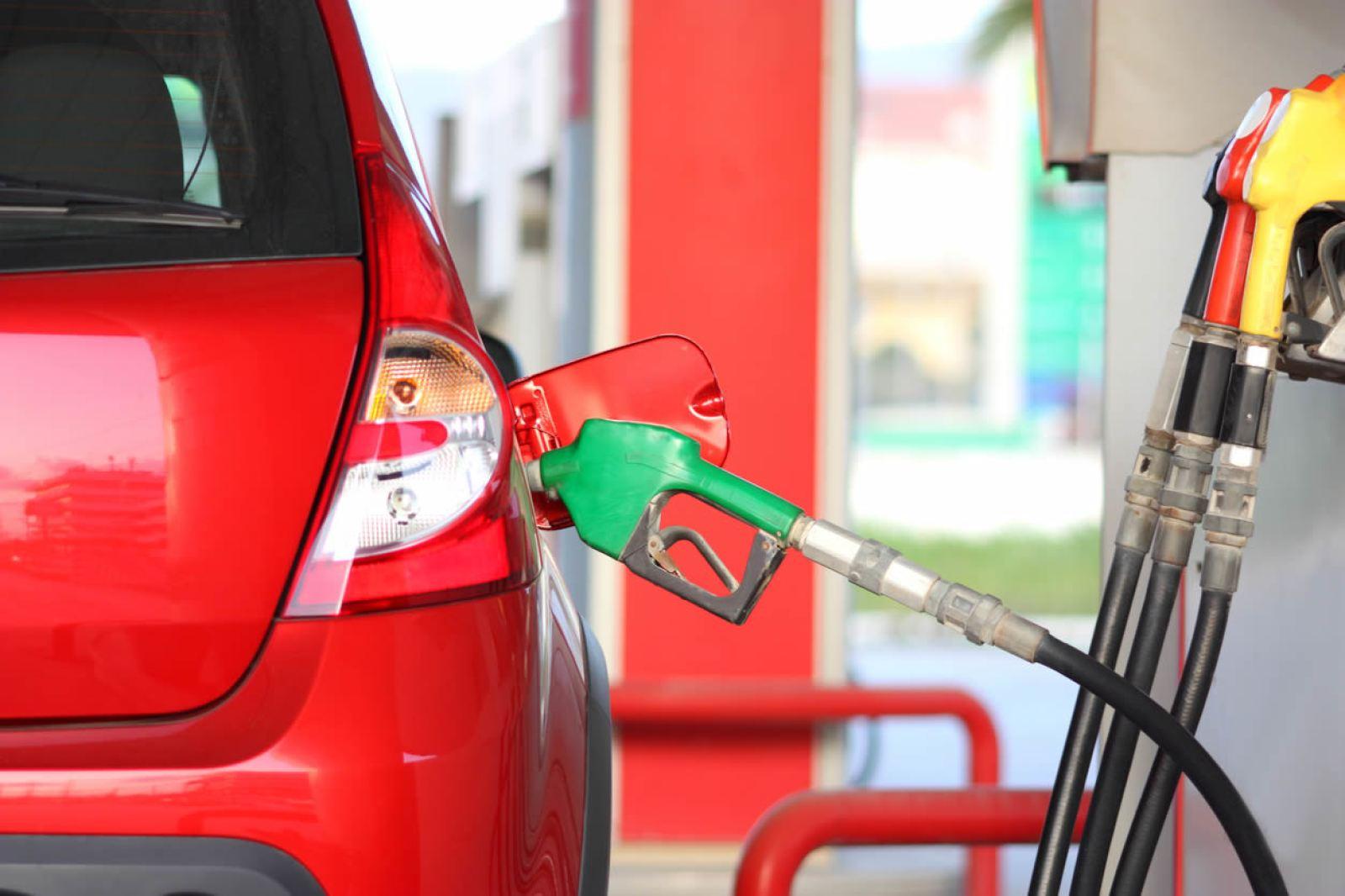 Hacienda da a la gasolina Magna su mayor estímulo fiscal en casi 6 meses