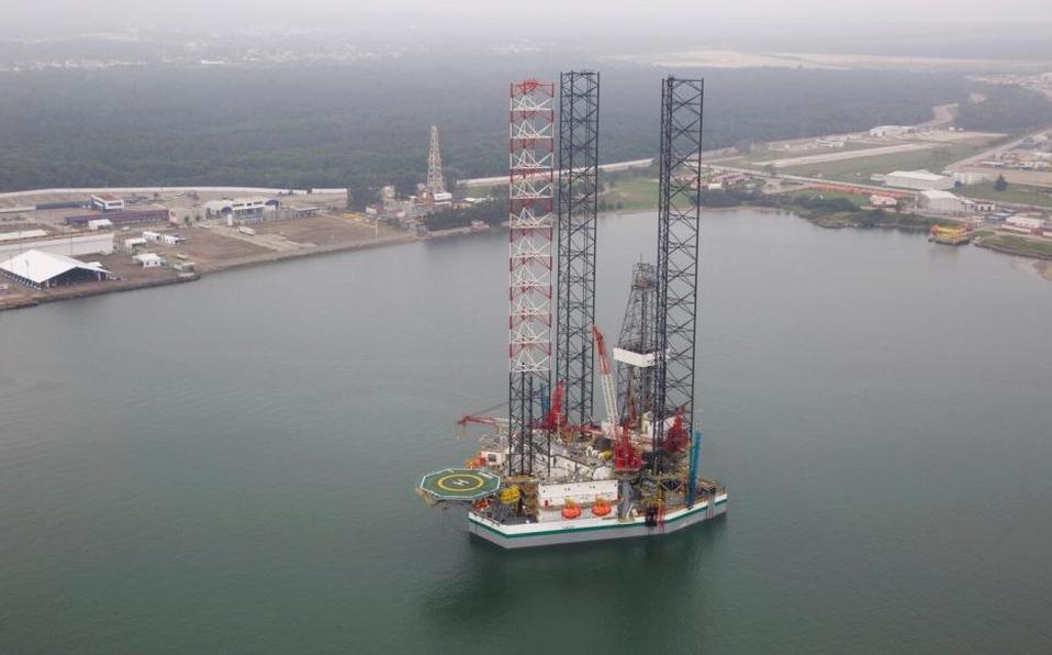 Los 10 datos que debes saber sobre la refinería de Dos Bocas