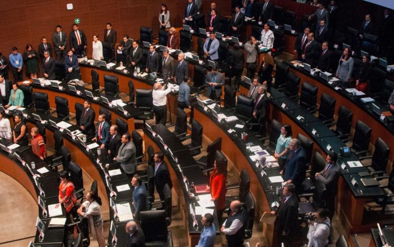 Las ternas de la polémica: candidatos a la CRE van por 'revancha' en Senado