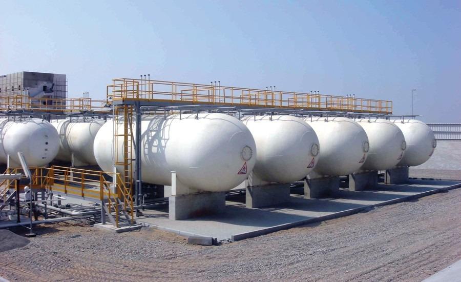 Verifica ASEA cumplimiento de medidas de seguridad ordenadas a planta de distribución de Gas LP en Zapopan