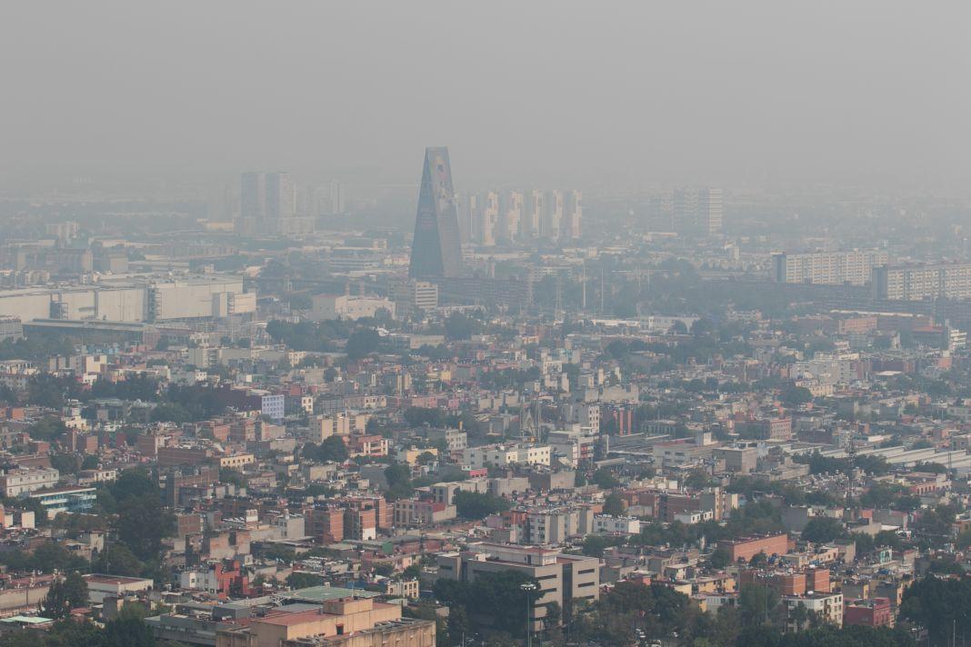 Se activa Contingencia Ambiental Atmosférica