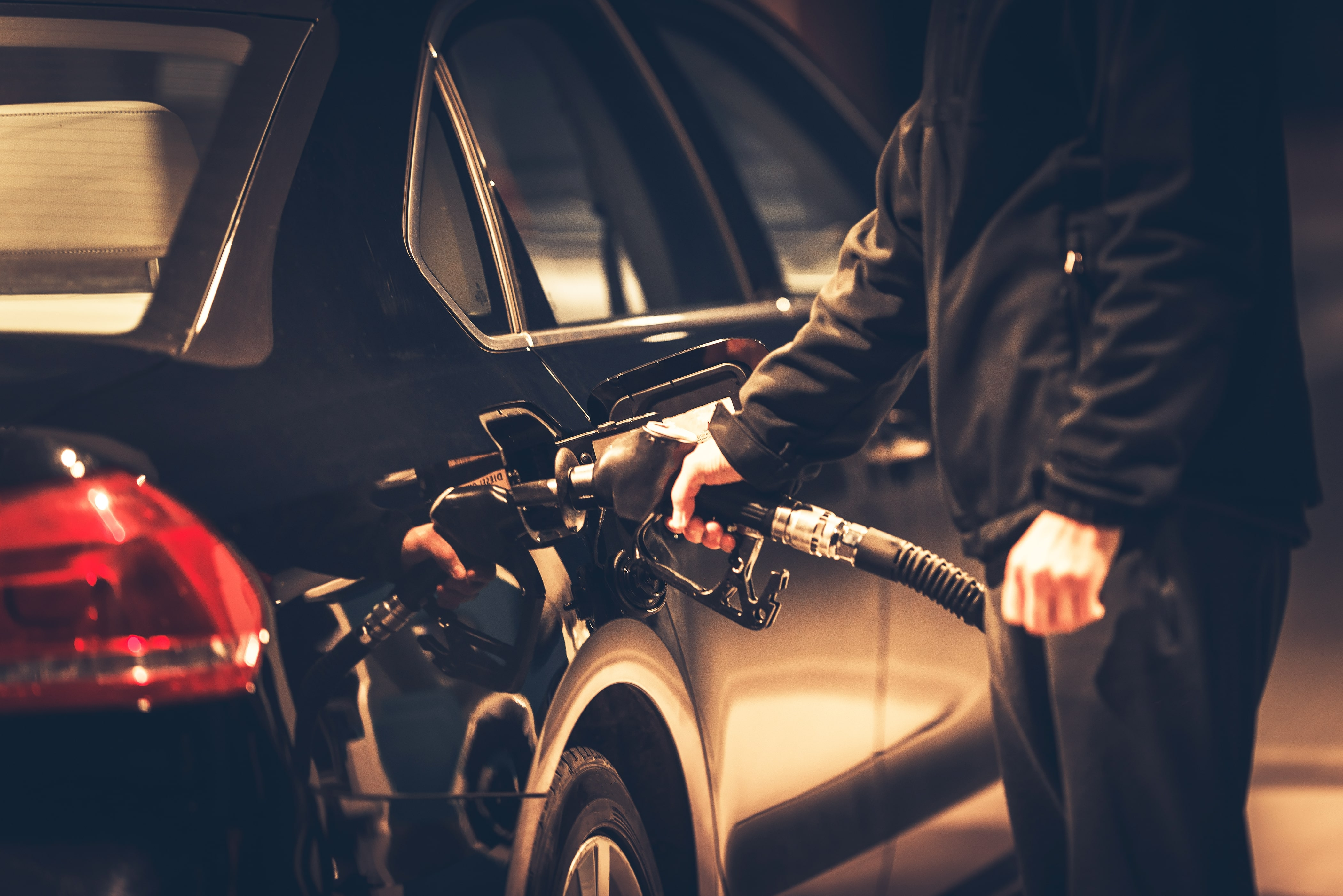 SHCP sube el estímulo fiscal de la gasolina