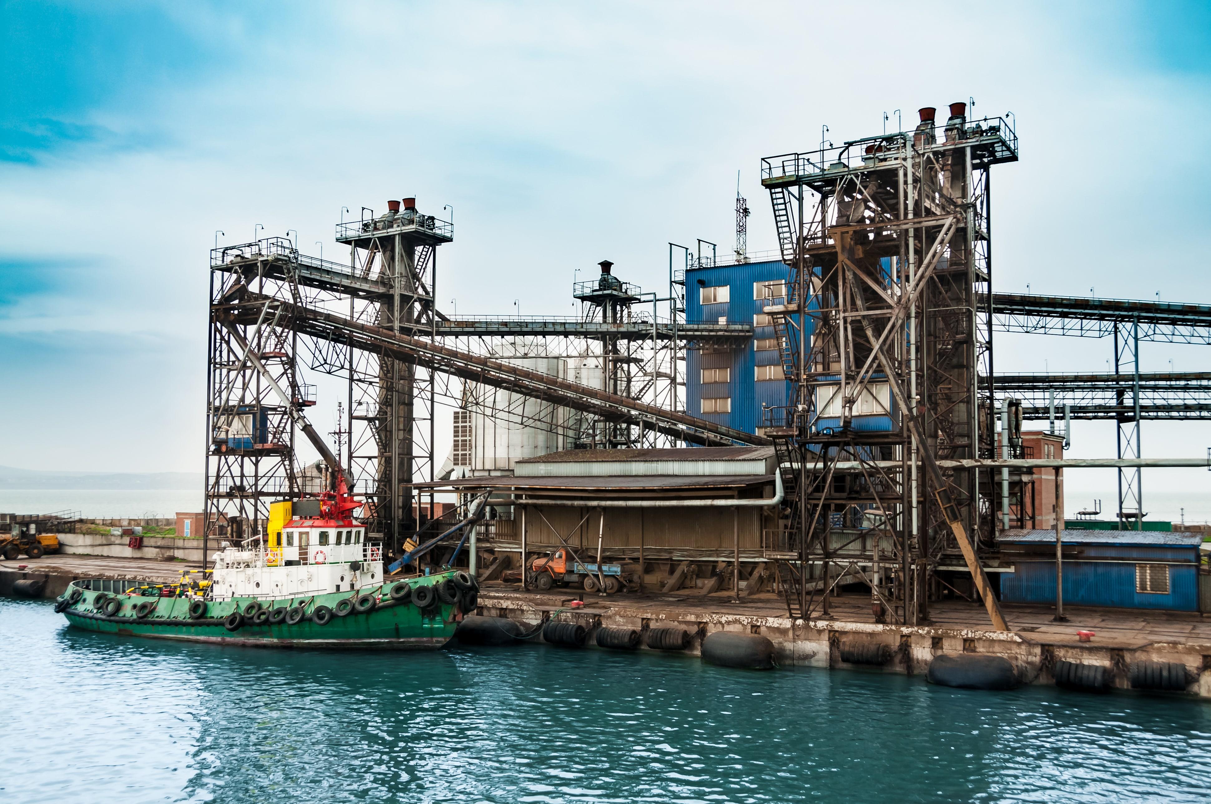 Pemex construirá nueva refinería