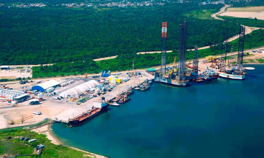 La SEMARNAT no tiene conocimiento de permiso a refinería de Dos Bocas