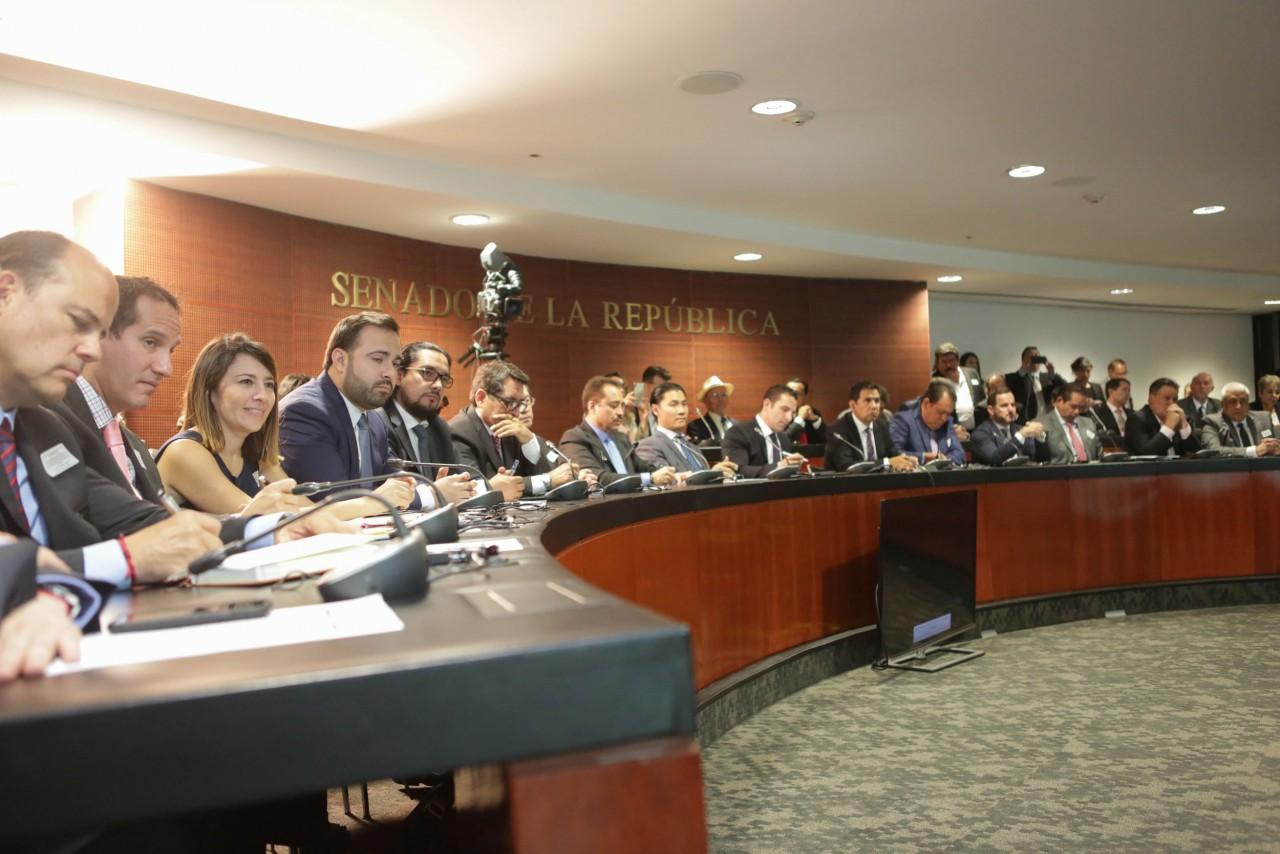Anuncian inversión superior a 15 mmdd en el sector energético