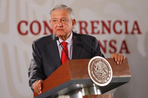 Rechaza Senado por tercera vez candidato de AMLO