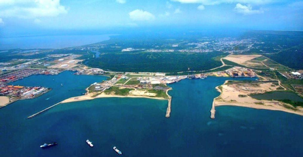 Pretenden construir Dos Bocas con permiso ambiental para un muelle