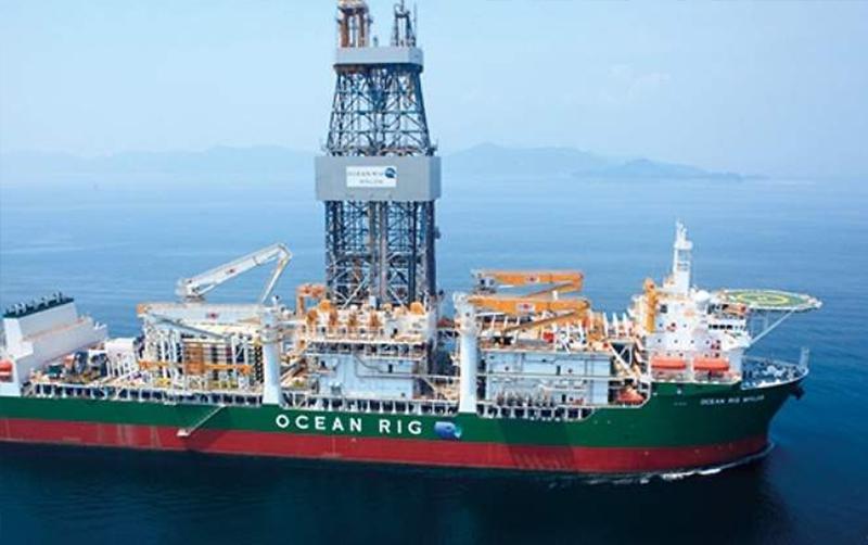 Repsol invertirá 300 millones de euros para buscar crudo en la costa de México