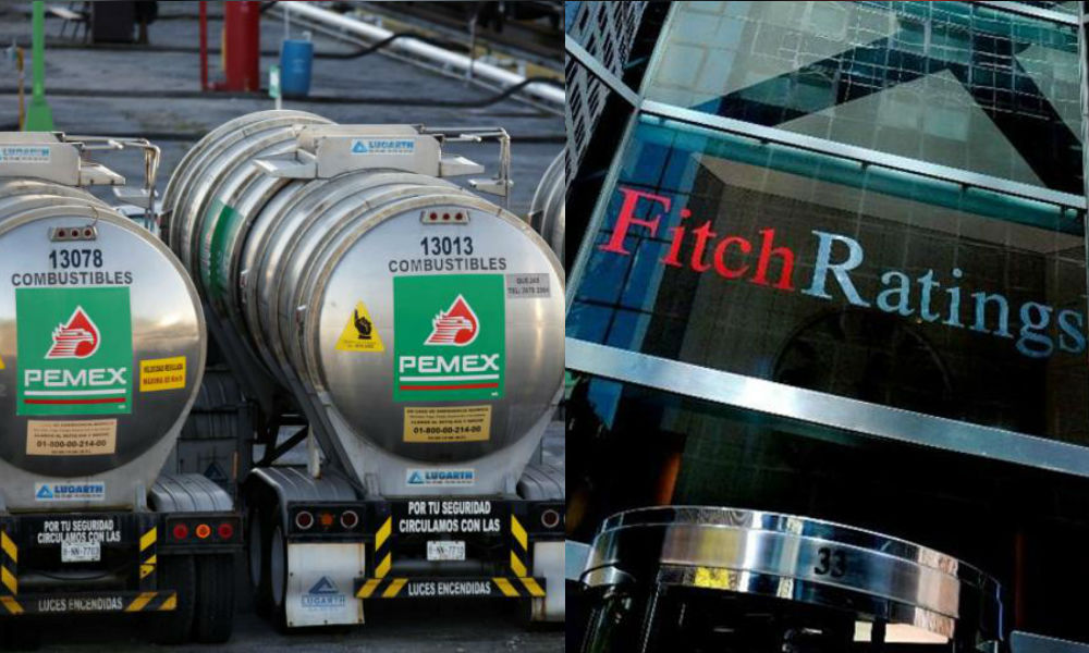 La agencia calificadora Fitch