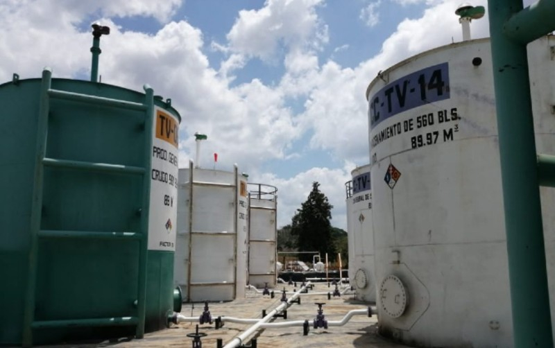 Muestran avance a petroleras de Huasteca Fuel Terminal. La terminal de gasolinas que construye en Altamira Grupo Garel estará lista a finales del 2020.