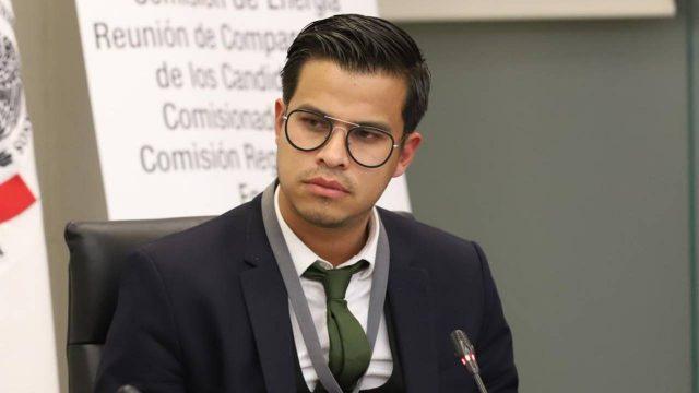 El presidente de México, Andrés Manuel López Obrador, defendió el nombramiento de Ángel Carrizales como director ejecutivo de la ASEA.