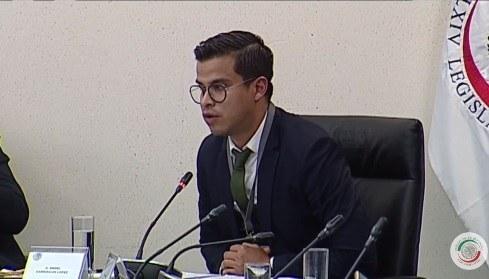 Angel Carrizales será el nuevo titular de la ASEA, luego de que hace unos meses renunció Luis Vera, tras autorizar el estudio de impacto...