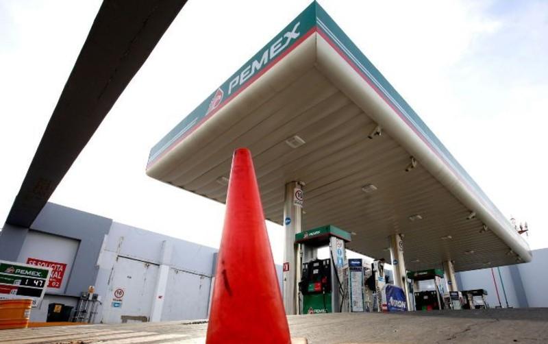 La CRE otorga libertad a Pemex para fijar precios de combustibles