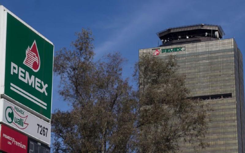 Pemex recaudó 5,100 millones de pesos con la emisión de certificados bursátiles en el mercado local, en una oferta que tuvo una sobredemanda de dos a uno.