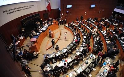 Aprueba Senado idoneidad de aspirantes de la CRE
