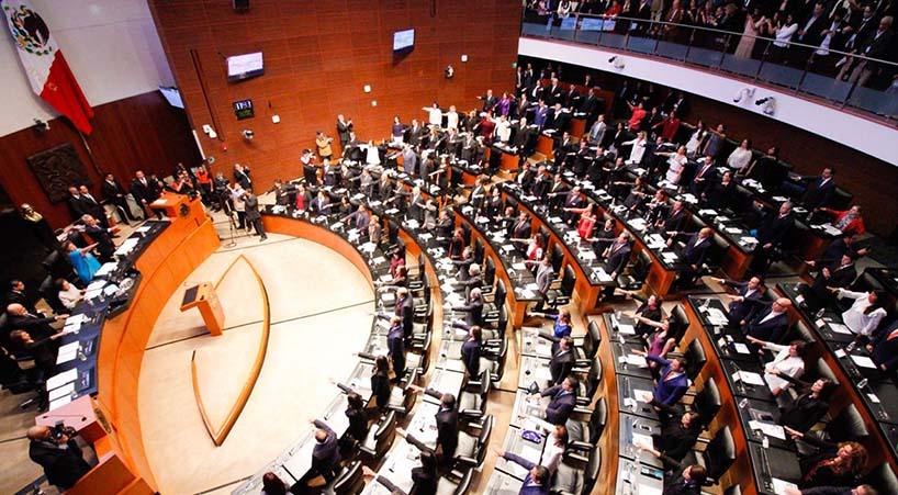 El Senado de la República aprobó la designación de dos integrantes de la Comisión Reguladora de Energía (CRE).