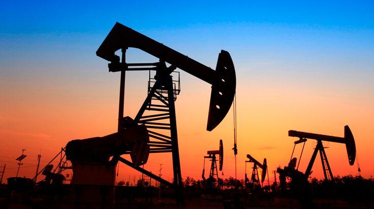Crudo de petróleo en México cayó al nivel más bajo desde 2002.